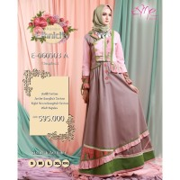 Gamis Esme 060903A Size S