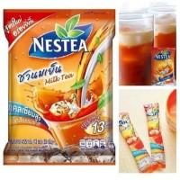 0004 - Nestle Thai Milk Tea Sachet