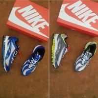Nike Airmax deluxe OG Blue White & Grey Yellow Premium