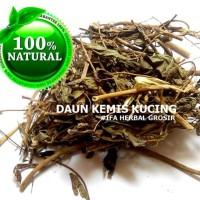 Harga jamu herbal tradisional tanaman obat daun kumis | Pembandingharga.com