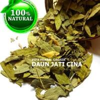 Harga jamu herbal tradisional tanaman obat teh daun jati cina | Pembandingharga.com