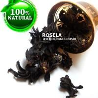 Harga jamu herbal tradisional tanaman obat teh bunga rosella | Pembandingharga.com