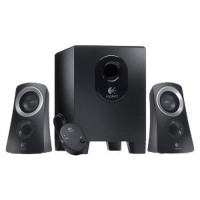 Harga speaker system komputer pc laptop multimedia logitech z313 b1sp82 | Pembandingharga.com