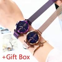 PROMO Rontheedg521 Jam Tangan Quartz Fashion Mewah untuk Wanita