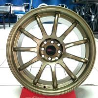 velg mobil (VIP) DRIFT JD297 HSR R17X75.85 H8X100-114,3 ET4237 bronze