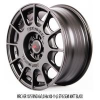 velg mobil (VIP) WRC 1075 HSR R16X7 H8X100-114,3 ET45 SMB