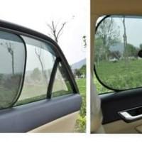 Sale! Pelindung Kaca Film Sun Shield Roll / Sun Shade Anti Panas Mobil