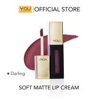YOU Soft matte lip Cream 06 Darling