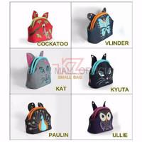 Harga tas casual import tas kabizaku small bag murah vlinder ullie tas | Pembandingharga.com