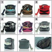 Harga tas casual import kabizaku sling bag murah coasta notte kity tas | Pembandingharga.com
