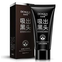 BIOAQUA BLACK MASK - REMOVE BLACKHEAD MASK BIOAQUA