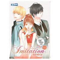 Imitation 02