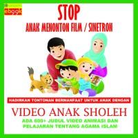 Video Anak Sholeh / Shaleh / Muslim dlm bentuk Flashdisk Sandisk 16GB
