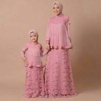 Harga grosir baju couple ibu dan anak wardani promo murah wanita | Pembandingharga.com