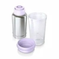 Avent thermal bottle