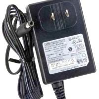 AC Adapter Alat Elektronik 12V 1.5A - WA-18G12U (14 DAYS) - Black