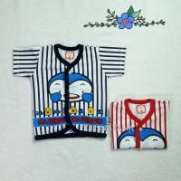 Atasan Baju bayi/anak pinguin
