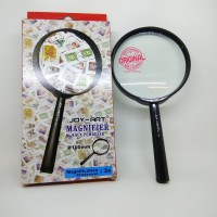 Magnifying glass - Joyart - Kaca pembesar 100mm