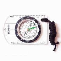 Kompas Mini Professional Scale - XC-MN0010 - Black