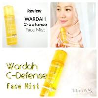 Katalog Wardah C Defense Face Mist Katalog.or.id