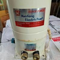 pompa sumur dangkal murah