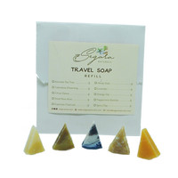 Refill Travel Soap Segara