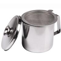 Oil Pot 1.1Lt / Tempat Minyak Jelantah/ Minyak Sisa Gorengan