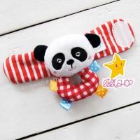 Gelang Tangan Bayi Rattle Bayi - Boneka Rattle Bayi Baby Hand Rattle A
