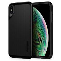 Case iPhone XS Max Spigen Modern Slim Design Neo Hybrid Casing