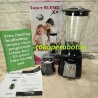 Blender 2in1 Bolde Super Blend X-8