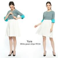 Dress Hamil Dan Menyusui Yura Motif