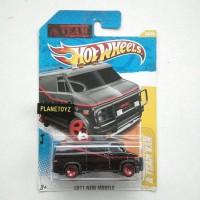 Hot wheels The A team - Die Cast