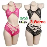 Harga lingerie gstring celana dalam thong bikini baju tidur piyama kimono | antitipu.com