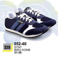 AZZURRA Sport Anak - 552-40