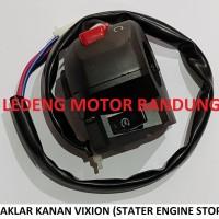 Switch Saklar Kanan Old Vixion (tombol engine stop + choke)