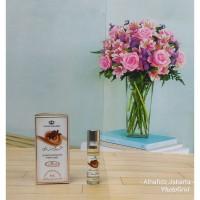 Parfum Al Rehab Choco Musk Original / Minyak Wangi Choco Musk
