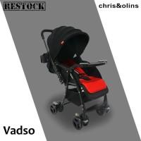 Stroller Baby Chris & Olins A- 817