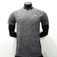 Kaos Olahraga Fitnes Under Armour - ,