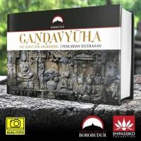 GANDAVYUHA, Foto Relief Borobudur Bilingual