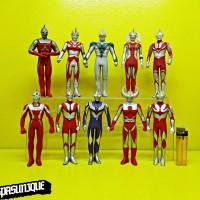 Action Figure Ultraman bandai 16 cm