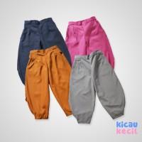 KiddoKiddi Sena Pant – celana anak perempuan