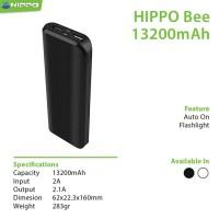 Hippo Power Bank Bee 13200 mAh