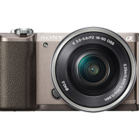 Harga sony mirrorless digital camera alpha a5100 brown ilce 5100l t | Pembandingharga.com