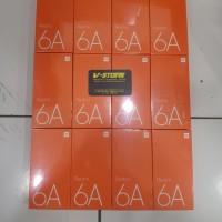 XIAOMI REDMI 6A RAM 2GB INTERNAL 16GB BNIB SEGEL