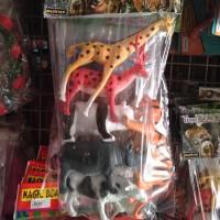 Mainan Animal Set