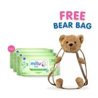 Mitu Baby - Paket Si Jago Ijo