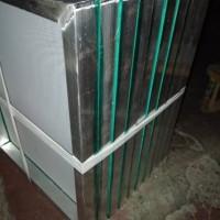 Harga screen sablon aluminium t77 | Pembandingharga.com