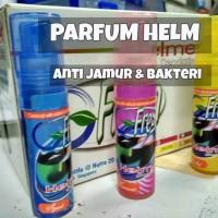 Parfum Helm / Helmet Disinfectant Pengharum Anti Jamur Kuman Bakteri