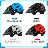 Harga ready stock dikirim dari bandung helm sepeda cairbull 03 enduro | Pembandingharga.com