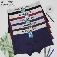 Celana Dalam Pria Boxer Madelon Art 8896